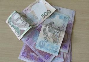 Гривна на межбанке подешевела к евро