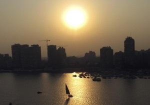 Каждый день из-за стагнации в сфере туризма Египет терпит миллионные убытки