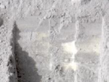 NASA обнаружило на снимках Марса лед