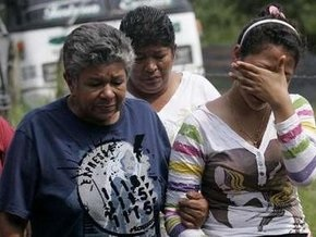 В Колумбии 9 горняков погибли в результате взрыва на шахте