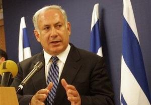 Нельзя быть в мире с обоими: Нетаньяху предложил главе ПНА выбирать между Израилем и ХАМАС