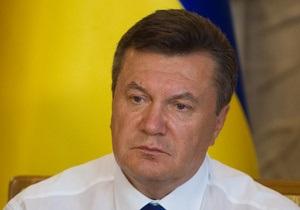 Зеркало недели: Янукович уволит командующего Воздушными силами