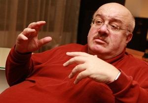 Глыба капитализма. Интервью с Кахой Бендукидзе