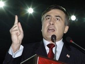 Саакашвили: В Грузии нет экономического кризиса