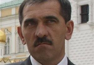 СМИ: Неизвестные избили пресс-секретаря президента Ингушетии
