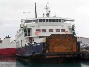 Крушение парома в Океании: новые подробности