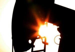 Нефть дорожает на новостях из Испании