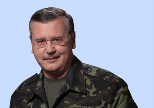 Гриценко советует во втором туре голосовать против всех