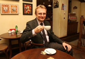Интервью с Андреем Садовым