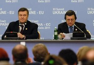 Ъ: Киев заверил Брюссель, что после выборов cостоится ротация Кабмина