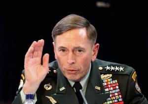 Командующий ISAF заявил, что представитель талибов прибыл в Кабул с разрешения НАТО