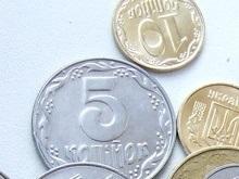 Украинцы переходят на евро и золото
