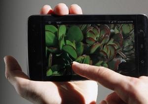 Девайсы с сенсорными экранами могут подешеветь