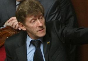 Генпрокуратура до 20 февраля ответит Литвину на запрос о подкупе депутатов
