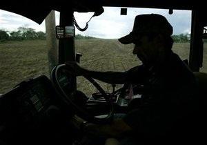 Украинские аграрии жалуются на нехватку квалифицированных кадров