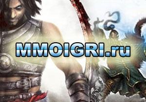 MMORPG - виртуальная жизнь на грани реальности