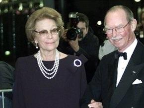 Парламент Люксембурга ограничил полномочия Великого Герцога
