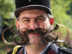 Фотогалерея: Cамая лучшая борода и усы