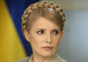 Луцкому горсовету не удалось преодолеть вето на решение об улице Тимошенко