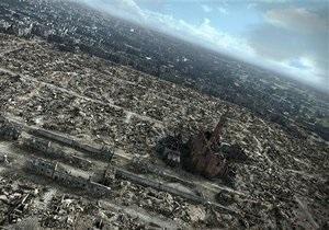 Поляки сняли 3D-фильм о разрушенной Варшаве времен Второй мировой войны