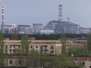 Литвин предложил перерабатывать на ЧАЭС радиоактивные отходы со всей Украины