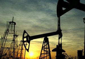 Цены на нефть в США начали снижение