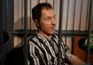 СМИ: Суд закрыл дело против Рудьковского