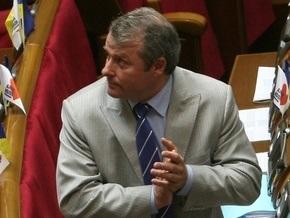 Лозинского призвали добровольно явиться в Генпрокуратуру