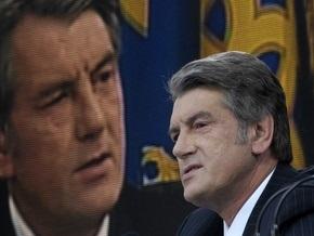 РГ: Ющенко вызвали в суд
