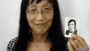 Старейший транссексуал Китая: 80 лет тишины