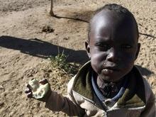 Фотогалерея: Смертоносный Дарфур