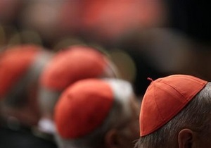 Новый Папа Римский - конклав - Ватикан принимает беспрецедентные меры для защиты тайны имени нового Папы Римского
