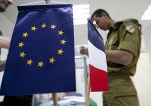 Во Франции пройдет второй тур парламентских выборов