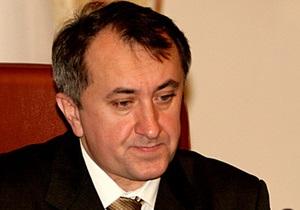 Данилишин заявил о готовности вернуться в Украину, если отменят его международный розыск