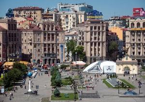 CNN: Евро-2012 - катализатор туристического бума в Украине