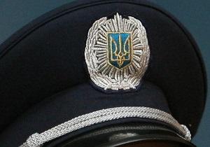 МВД: В киевском округе №215 неизвестные применили против журналистов слезоточивый газ