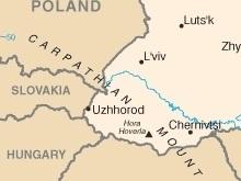 Украинцы уже могут получить безвизовый въезд в Словакию