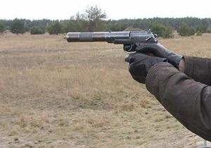 В центре Одессы неизвестный застрелил 40-летнего мужчину