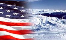 Буш: США должны добывать нефть и газ в Арктике