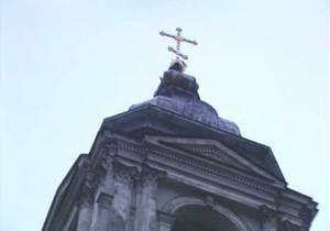 Из храма в Петербурге украли мощи Александра Невского и Николая Чудотворца