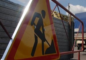 Киевавтодор завершил плановый ремонт дорог