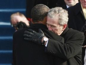 Обаме угрожают расправой в пять раз чаще, чем Бушу