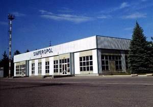 Грач: Самолет Донбассаэро не смог вылететь из Симферополя из-за  в стельку пьяных  членов экипажа