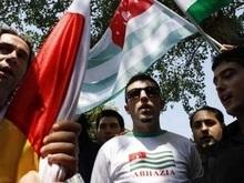 Абхазия попросит Россию признать ее независимость