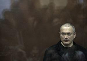 Лебедев и Ходорковский - Подарок на юбилей: хакеры атаковали сайт Ходорковского