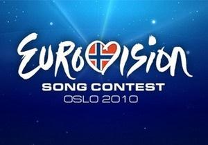 Участники Евровидения-2010 стали гостями ежегодной лондонской вечеринки