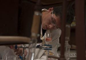 Новости науки - олимпиада по химии: Украинские школьники вошли в пятерку сильнейших команд мира по химии