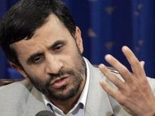 Ахмадинеджад:  Сионистский режим не посмеет напасть на Иран