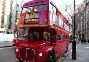 Новости Севатополя - лондонские автобусы-кафе - В Севастополе появятся кафе, сделанные из лондонских двухэтажных автобусов