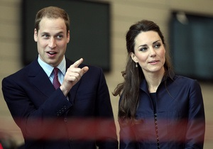 Принц Уильям с супругой переедут во дворец, где жила принцесса Диана
